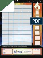 Goal Chart 001