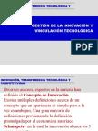 Inovacion Tecnologica y Transfer.-ipn