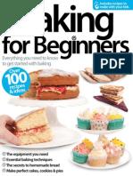 Baking for Beginer