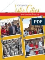 Montgomery Sister Cities Report
