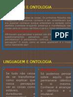 Linguagem Slides