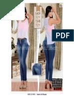 150113 - Jeans & Blusas