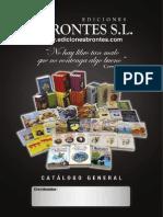 Catalogo Brontes