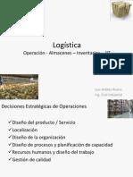 Almacen Inventarios Stock