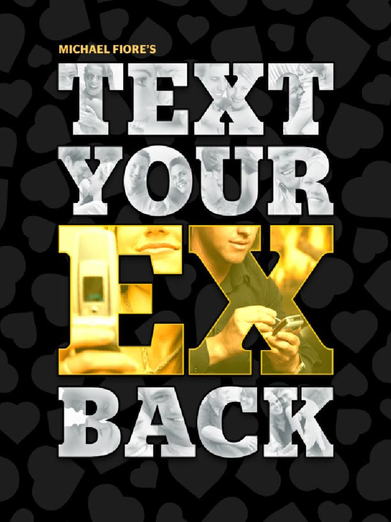 Text your ex back pdf ebook book by michael fiore free downoad text your ex back pdf ebook book by michael fiore free downoad with review text messaging infidelity fandeluxe Images
