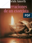 Narraciones de Un Exorcista-Gabriele Amorth