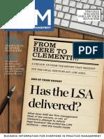 LPM MacDonald Oates Case Study
