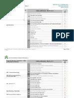 Áreas Prioritárias 2014-2015