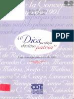 DIOS PROTEJA DESTINO PATRIA - MARY MONTE - PORTALGUARANI