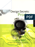 Design Secrets Products - 50 Real-Life Product Design Projects Uncovered