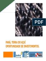 App Banco Mundial Fruticultura