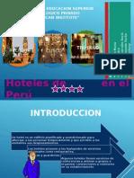 Hoteles Peru
