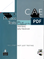 CAE Practice Tests Plus_R
