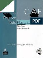 CAE Practice Tests Plus_R