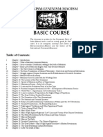 MLM Basic Course