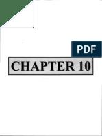 Statics and Mechanics of materials- Chapter 10