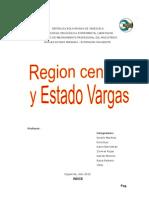 Monografia Region Central-resta 240 Bs.