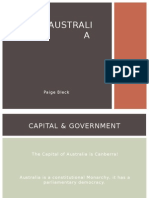 country research powerpoint