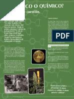 Organico o quimico biobizz