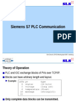 3332 E Automation Technology With Siemens PLC | Programmable Logic