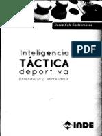 Inteligencia Táctica Entenderla y Entrenarla