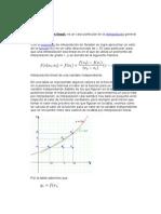 La interpolación lineal.docx