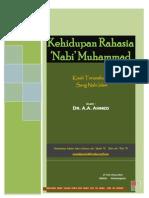Kisah-Kisah Tersembunyi Sang Nabi Islam