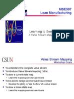 VSM Examples