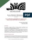 Las Coordinadoras Interfabriles de Capital y Gran Bs As