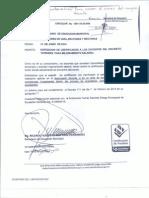 expedicion certificados