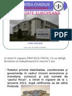 Fiscalitate Europeana Curs 13 14