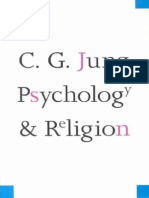 Psychology and Religion By Jung
