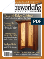 Popular Woodworking - November 2014 USA