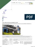 Caixa Confirma Alta de Juros Imobiliários Em 2015