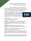 documentul 37 din programa pentru dac la istorie