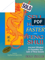 Holly Ziegler - Sell Your Home Faster With Feng Shui