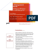 Asset Management Council 1106 PwC Presentation to ISO Hobart 20110929 V2
