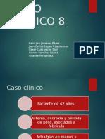 Caso Clinico 8-2