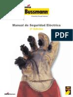 COOPER Bussmann - Manual de Seguridad Eléctrica 2a ED