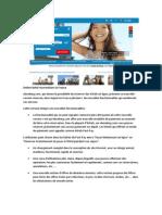 Online Hotel Reservations in France