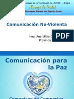 comunicacion para la paz