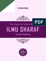 Ebook Ilmu Sharaf Untuk Pemula Cetakan 2
