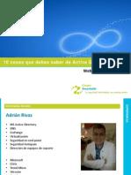 10cosasquedebessabersobreactivedirectory-121221100205-phpapp02