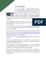 William Ospina Biografía