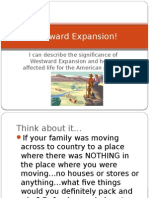westwardexpansionapowerpointpresentation