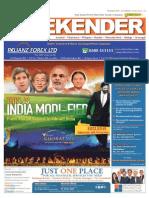 Indian Weekender 16 January 2014
