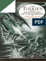 As Aventuras de Tom Bombadil - J.R.R Tolkien[1]