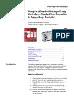 SmartGuard 600 Controller - CompactLogix - Chingon