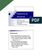 diagramas secuencia