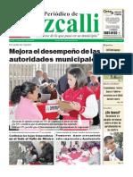 Periódico de Izcalli, Ed.584, 2010Ene15